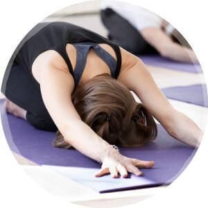 Cours de yoga hatha vinyasa à Lavelanet de Comminges Haute-Garonne